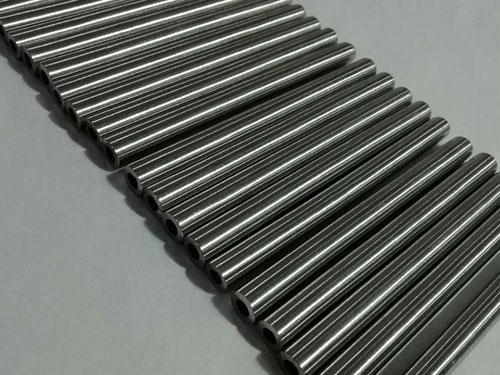 Tungsten Molybdenum tube