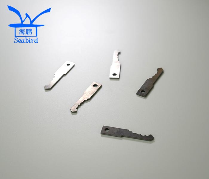 钛镍加工件